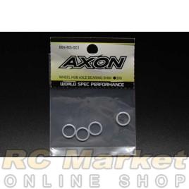 AXON MH-BS-001 Wheel Hub Axle Bearing Shim