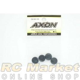 AXON DB-NB-105 Precision Shock Bladder V2 Type Flex NBR (4Pic)