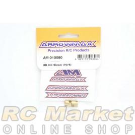 ARROWMAX 010080 BB DJC Sleeve (7075)