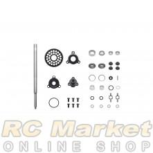 ARROWMAX 931001 1/12 Pancar Geardiff Set